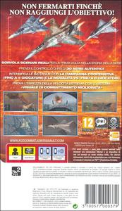 Videogioco Ace Combat Joint Assault Sony PSP 10