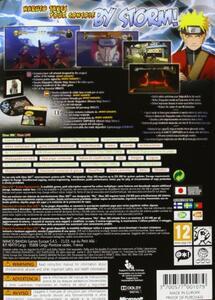 Naruto Shippuden Ult Ninja Storm 2 Coll - X360 - 2