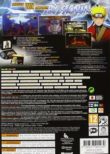 Naruto Shippuden Ult Ninja Storm 2 Coll - X360 - 4