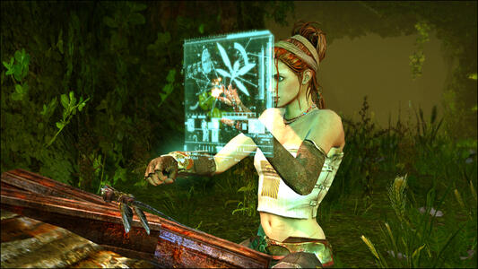 Enslaved - Odyssey to the West - 4