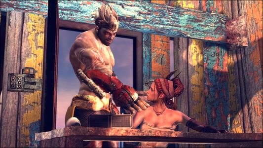 Videogioco Enslaved - Odyssey to the West Xbox 360 2