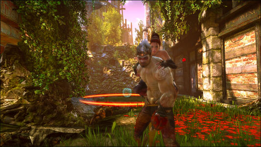 Enslaved - Odyssey to the West - 6
