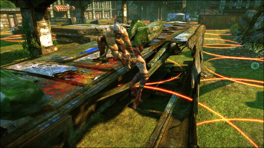 Enslaved - Odyssey to the West - 7
