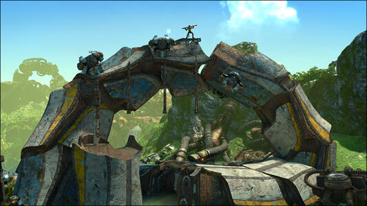 Enslaved - Odyssey to the West - 8