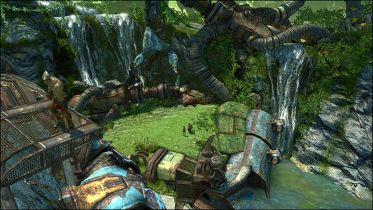 Enslaved - Odyssey to the West - 9