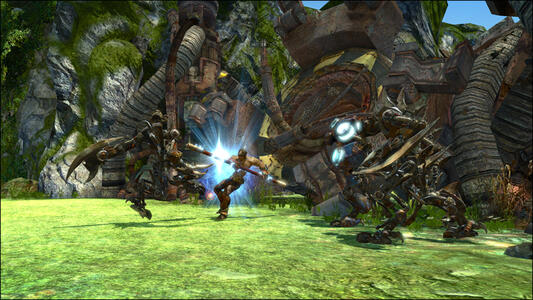 Enslaved - Odyssey to the West - 10