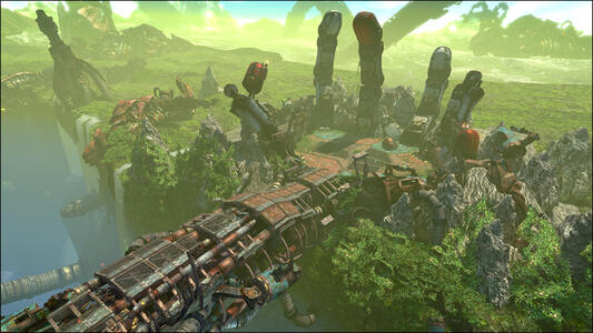 Enslaved - Odyssey to the West - 11