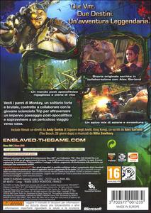 Videogioco Enslaved - Odyssey to the West Xbox 360 10