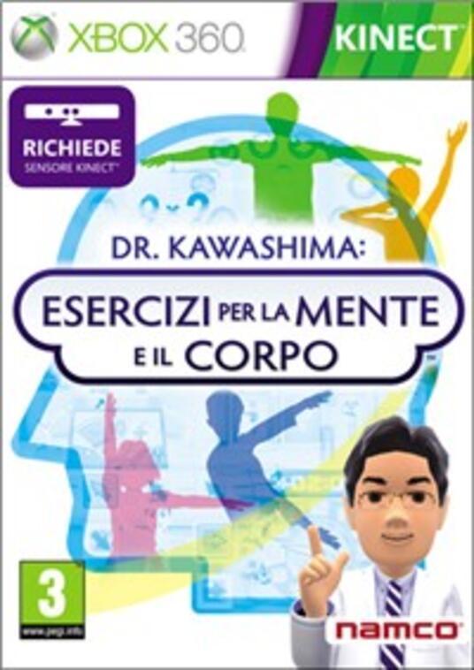 Dr Kawashima: Esercizi per Mente e Corpo - 2