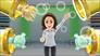 Videogioco Dr Kawashima: Esercizi per Mente e Corpo Xbox 360 4
