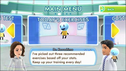 Dr Kawashima: Esercizi per Mente e Corpo - 8
