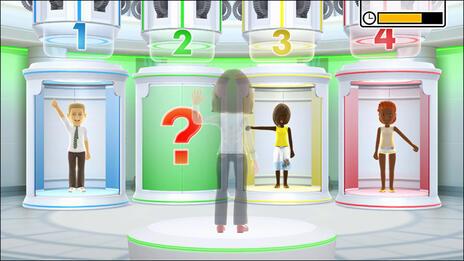 Dr Kawashima: Esercizi per Mente e Corpo - 9