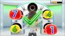 Videogioco Dr Kawashima: Esercizi per Mente e Corpo Xbox 360 9