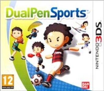 Videogioco Dual Pen Sports Nintendo 3DS 0