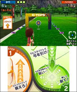 Videogioco Dual Pen Sports Nintendo 3DS 4