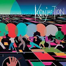Konjac-Tion - Vinile LP di Buffalo Daughter