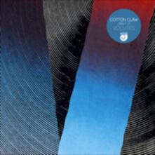Volutes - Vinile LP di Cotton Claw