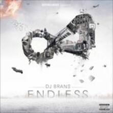 Endless - Vinile LP di DJ Brans