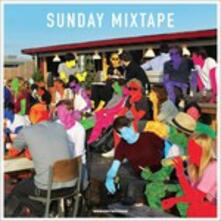 Sunday Mixtape - Vinile LP