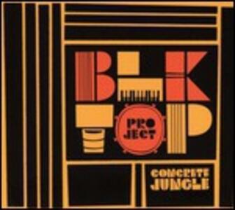 Concrete Jungle - Vinile LP di Blktop Project