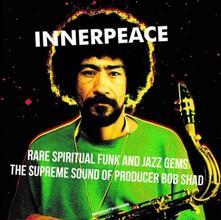 Inner Peace - Vinile LP