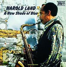 A New Shade of Blue - Vinile LP di Harold Land