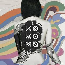 Life in Technicolor - Vinile LP di Kokomo