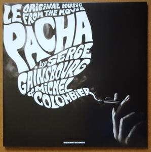 Le Pacha (Colonna Sonora) - Vinile LP di Serge Gainsbourg