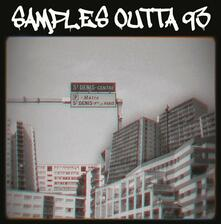 Samples Outta 93. NTM Original Samples - Vinile LP
