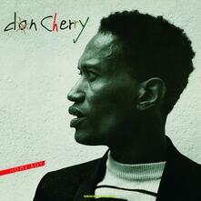 Home Boy Sister Out - Vinile LP di Don Cherry