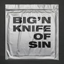 Knife of Sin - Vinile LP di Big N