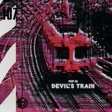 Pop in Devil's Train - Vinile LP di Jacky Giordano