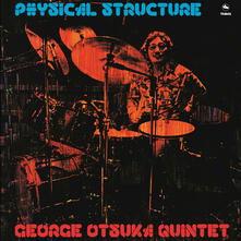 Physical Structure - Vinile LP di George Otsuka