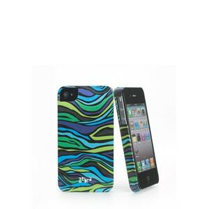 Zebra cover iPhone 4/4S