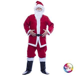Costume Babbo Natale.Costume Babbo Natale No2239 Import Idee Regalo Ibs