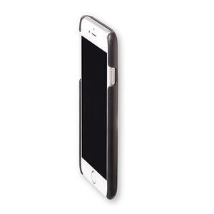 Moleskine Classic Hard Case for iPhone 6 Black - 2