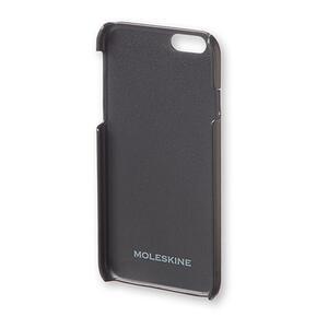 Moleskine Classic Hard Case for iPhone 6 Black - 3