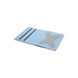 Moleskine Bicolor Universal Tablet Case 9/10'' Black/Blue - 4