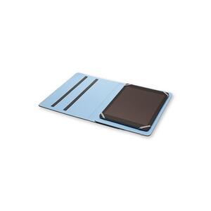 Moleskine Bicolor Universal Tablet Case 9/10'' Black/Blue - 5