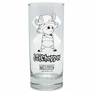 Bicchiere One Piece. Chopper