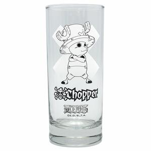Bicchiere One Piece. Chopper - 2