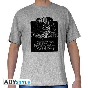 T-Shirt Star Wars Vintage