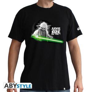 """Star Wars. Tshirt """"Yoda - 2"""