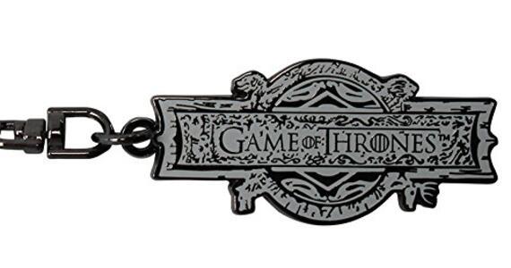 Portachiavi Game of Thrones. Opening Logo - 3