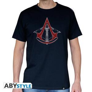 T-Shirt Basic Assassin's Creed. AC5 Crossbow