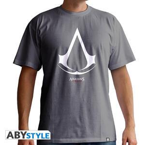 T-Shirt Assassin's Creed. Logo