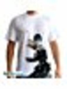 DeaT-Shirt Basic Dead or Alive. Kasumi