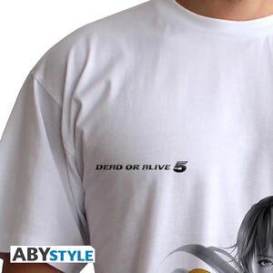 DeaT-Shirt Basic Dead or Alive. Kasumi - 4