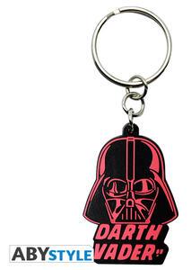 Portachiavi Star Wars. Darth Vader in Pvc
