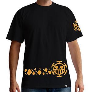 T-Shirt Basic One Piece. Trafalgar New World